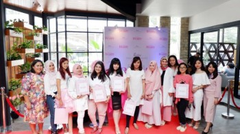 Launching Precious White Series