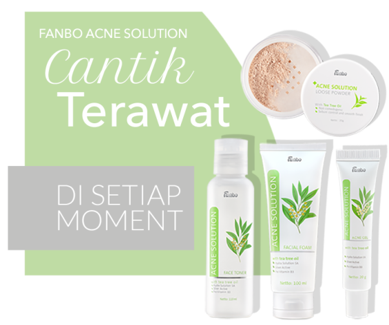 Fanbo Acne Solution