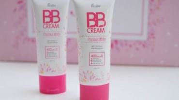 Review: Fanbo Precious White BB Cream